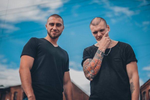 Тони Раут иГарри Топор выпустили новый альбом