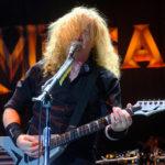 Фронтмен Megadeth продает поклонникам свои инструменты