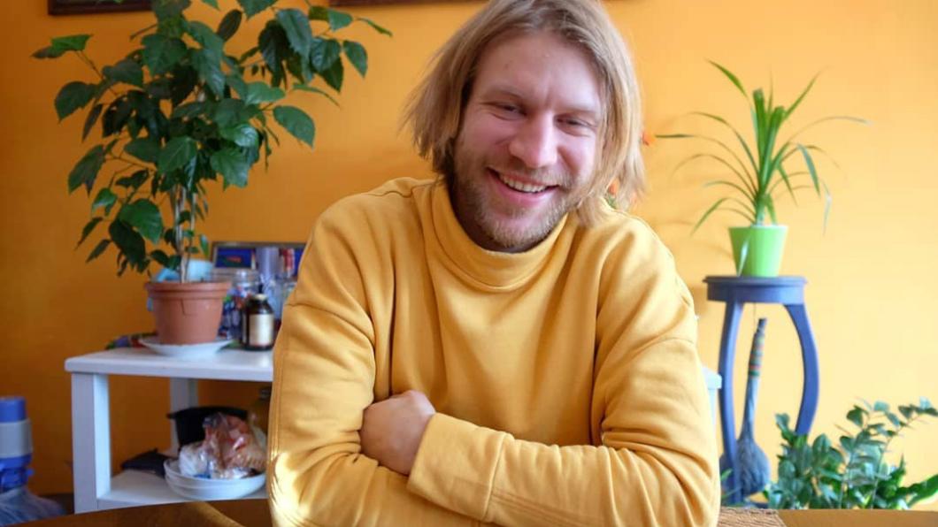 Иван Дорн записал трек про исчезающих птиц
