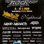 Neonfly едет в Чехию на Masters of Rock 2020!