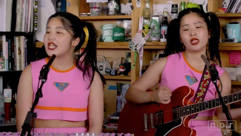 Японская группа CHAI слушать онлайн, Японская группа CHAI скачать бесплатно, Японская группа CHAI скачать все альбомы, японские панк-группы