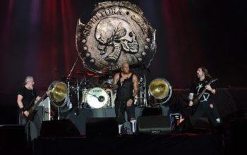 Новый альбом Sepultura — Quadra 2020
