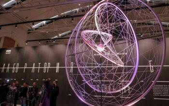 Выставка «Лаборатория Будущего». Успейте увидеть своими глазами