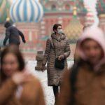 Хроники коронавируса в России