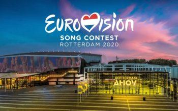 Евровидение 2020 отменили